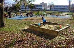 Szigorítás a Hartyán-játszótér rongálásai miatt