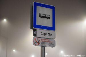 Cargo City